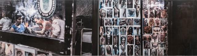 , 'Brand,' 2018, Bau-Xi Gallery