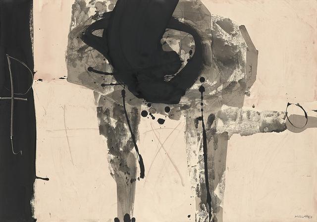 , 'Sin titulo,' 1963, Waddington Custot