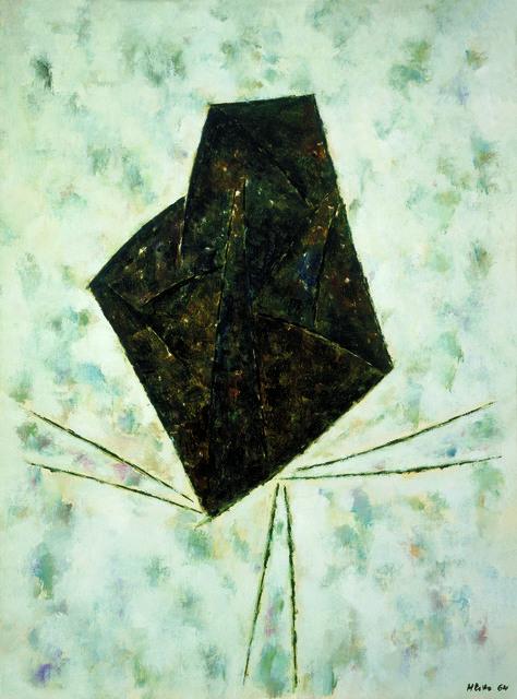 , 'Forma y líneas,' 1964, Jorge Mara - La Ruche