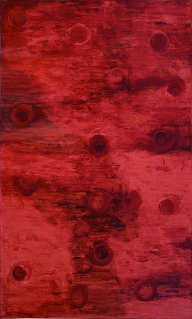 , 'Tierra que fragua,' 2016, Galería Quetzalli
