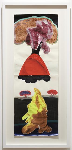 , 'Adbar I,' 2015, Tiwani Contemporary