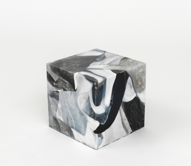 , 'Container #58,' 2017, Huxley-Parlour
