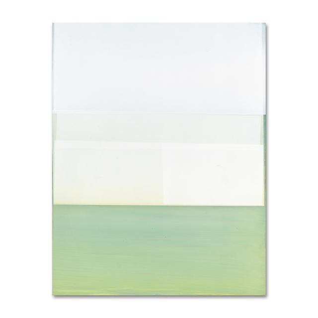 , 'Seawaves (Dubfiles),' 2017, &Gallery