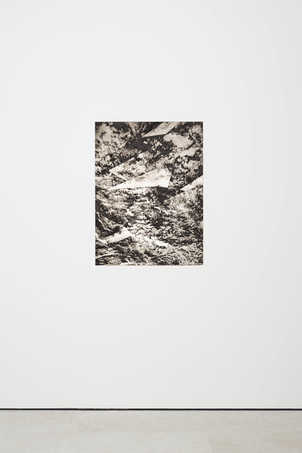 , 'Agricultural Landscape (No.125/Pewter),' 2011-2018, MARUANI MERCIER GALLERY