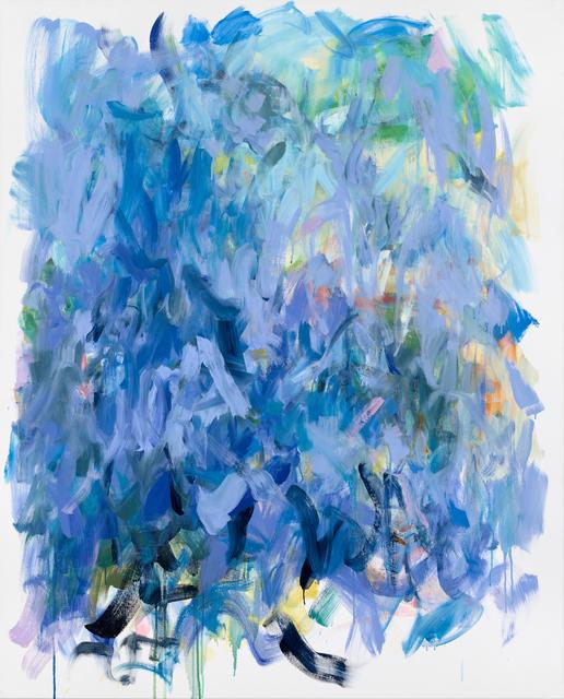 , 'The Space Between ,' 2016, Kathryn Markel Fine Arts