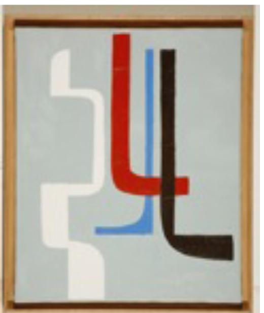 , 'Middle precarious structure,' 2006, Mercedes Viegas Arte Contemporânea