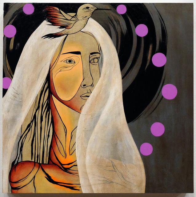 , 'Hummingbird Bride,' 2013-2014, ANNO DOMINI