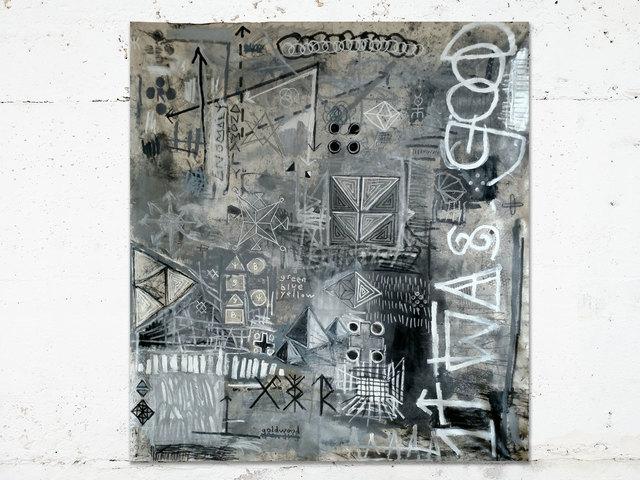 Marcelo Eli, 'Oro Noir', 2015, Lepsien Art Foundation