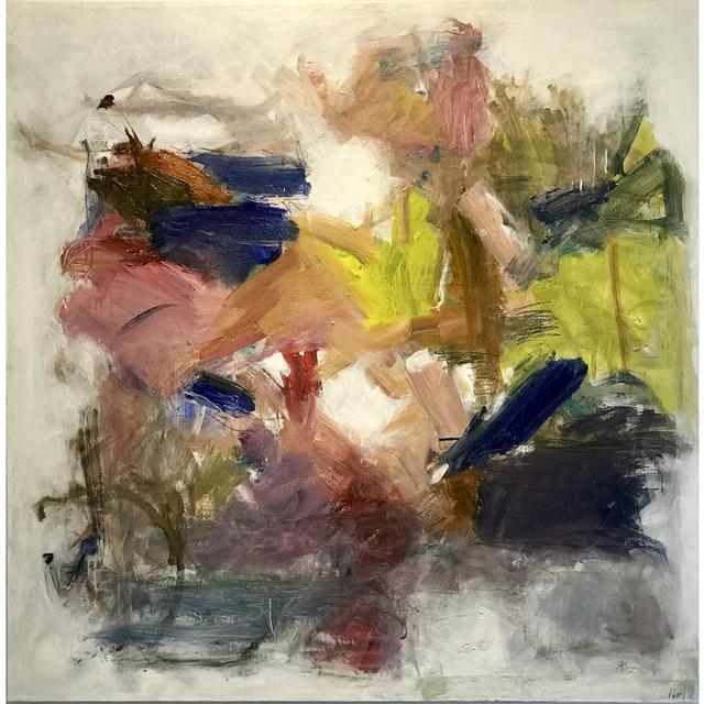 , 'In a Blink,' 2018, Petroff Gallery