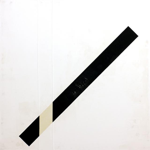 , 'The Life,' 2018, 99 Loop Gallery