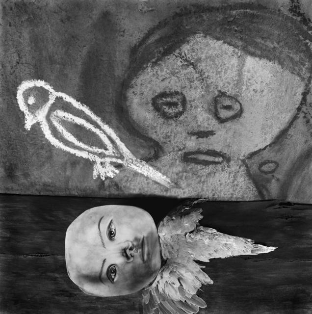 , 'Ethernal,' 2008, CHRISTOPHE GUYE GALERIE