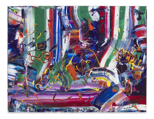 , 'Evening Delight,' 2019, Miles McEnery Gallery