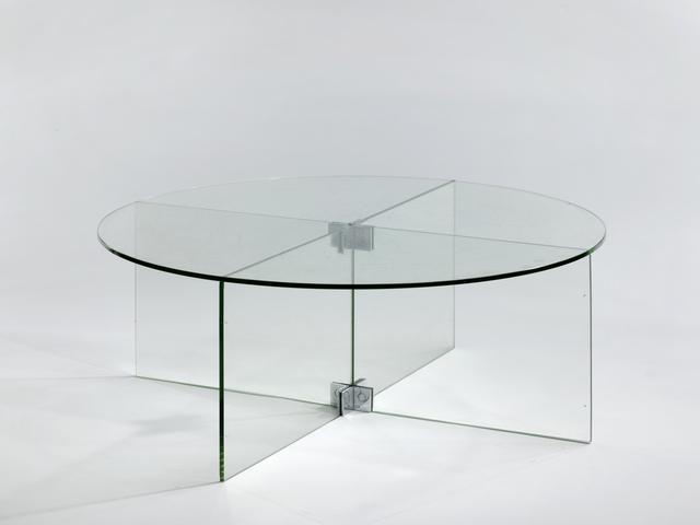 , 'Low Table,' 1960, Demisch Danant