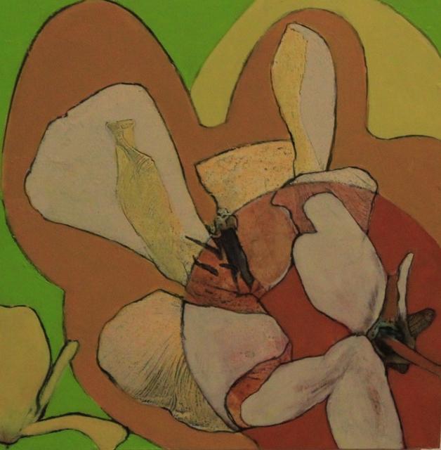Luis Bivar, 'Organic #8', 2019, GALLERI RAMFJORD