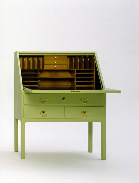 , 'Secretaire,' ca. 1930, MAK – Austrian Museum of Applied Arts / Contemporary Art