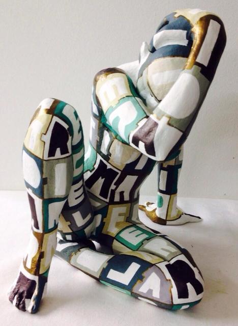, 'Maledetta Mente,' 2013, Gallery Ilayda