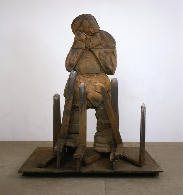 , 'Witness,' 2004, Bentley Gallery