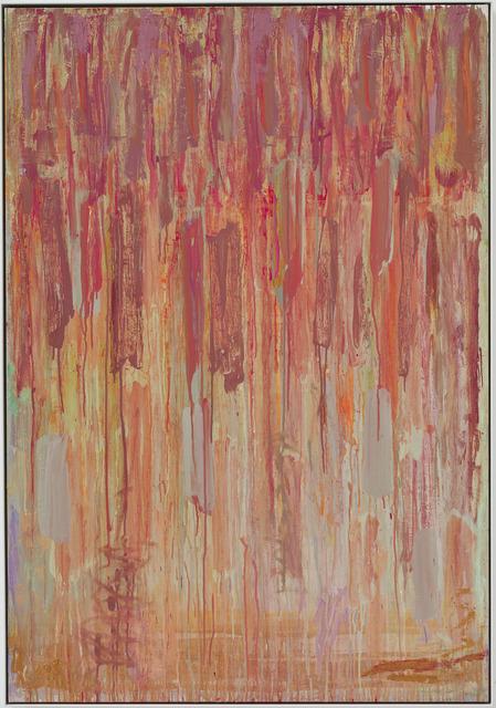 , 'Untitled 26.02.16,' 2016, Albertz Benda