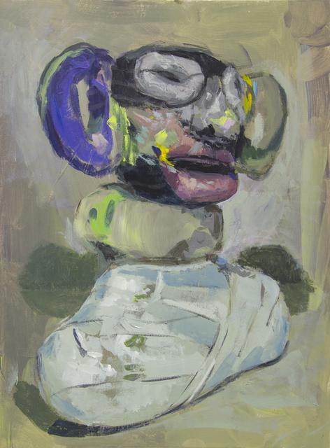 , 'Pharmacist,' , Galerie Heike Strelow