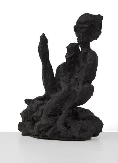 , 'Puppeteer,' 2017, Tim Van Laere Gallery