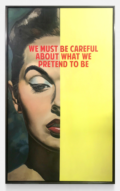 The Connor Brothers, 'We Must Be Careful', 2017, Maddox Gallery