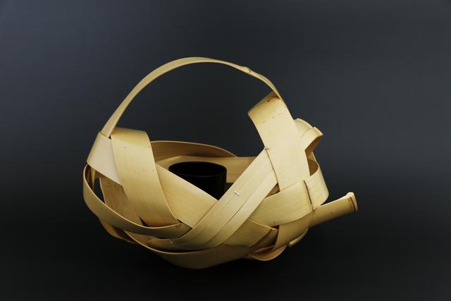 , '' San ' Resplendence,' 2017, Ippodo Gallery
