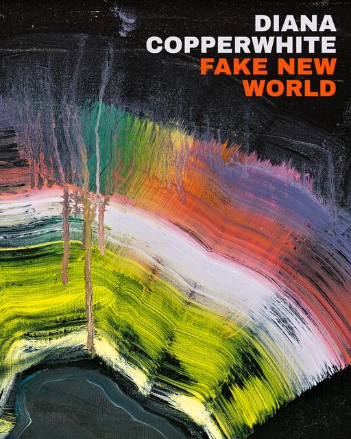 , 'Fake New World,' 2016, 532 Gallery Thomas Jaeckel