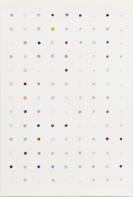 , 'Symphony #4,' 2012, Henrique Faria Fine Art