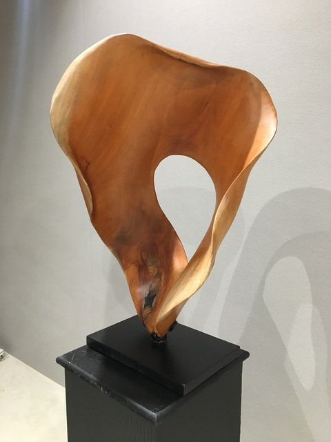, 'Lily,' 2018, Villa del Arte Galleries