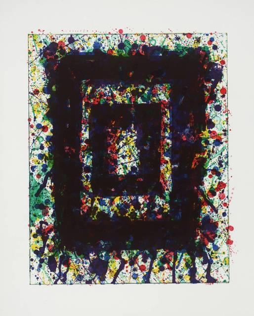 , 'Concert Hall Set I,' 1977, Bernard Jacobson Gallery