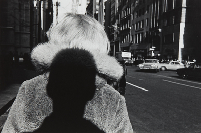 Lee Friedlander, 'New York City,' 1966, Phillips: The Odyssey of Collecting