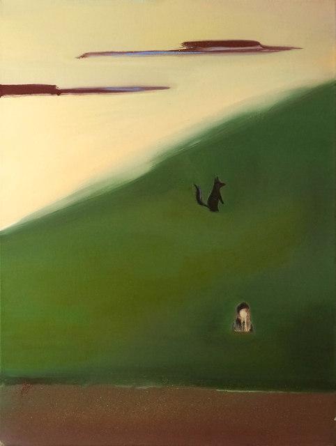 , 'Hide-and-seek,' 2019, Gallery LVS