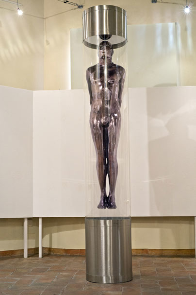 Mauro Corda, 'Le Fusible', 2012, Mark Hachem Gallery
