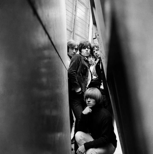 , 'The Rolling Stones: Out of Our Heads,' 1965, Snap Galleries