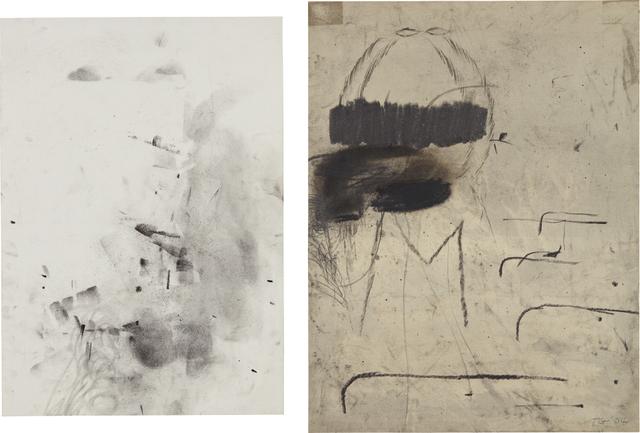 Tomoo Gokita, 'Two works: (i) Lingerie No. 1; (ii) M', (i) 2000-(ii) 2004, Phillips