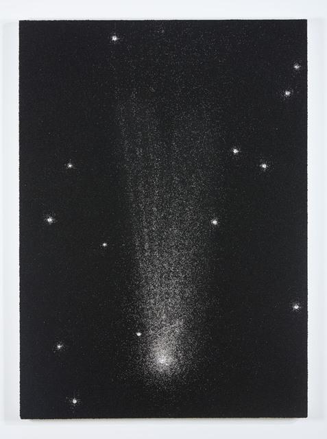 , 'Falling Star,' 2014, Perrotin