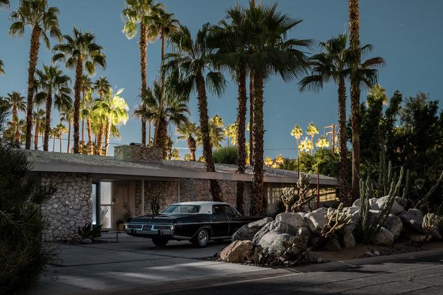 , 'Deepwell Dodge - Midnight Modern,' 2019, ARTITLEDcontemporary
