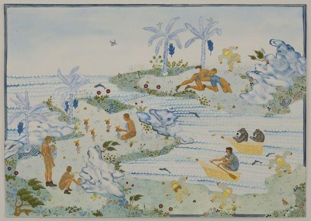 , 'Bayano (From the Great White Fleet),' 2012, John Wolf Art Advisory & Brokerage