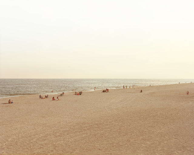 , 'NSA-Tapped Fiber Optic Cable Landing Site, Mastic Beach, New York, United States,' 2014, Altman Siegel