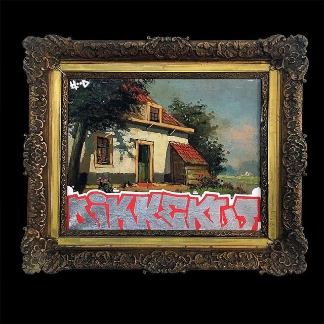 HoodKitsch, 'Dikke Kut', 2019, Vintage Deluxe