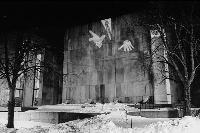 , 'Confederation Centre of the Arts, Charlottetown, Prince Edward Island, Canada,' 1981-2010, Profile