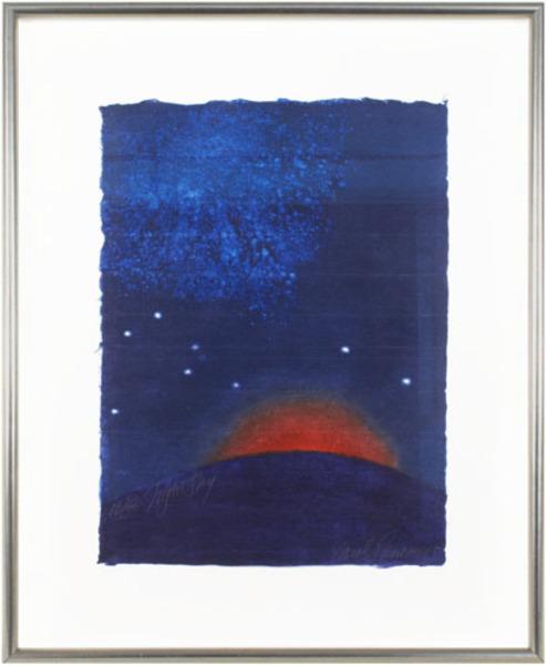 Carol Summers, 'Night Sky', 2009, David Barnett Gallery