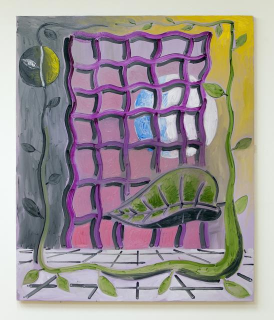 Rae Hicks, 'New Build', 2018, Tatjana Pieters