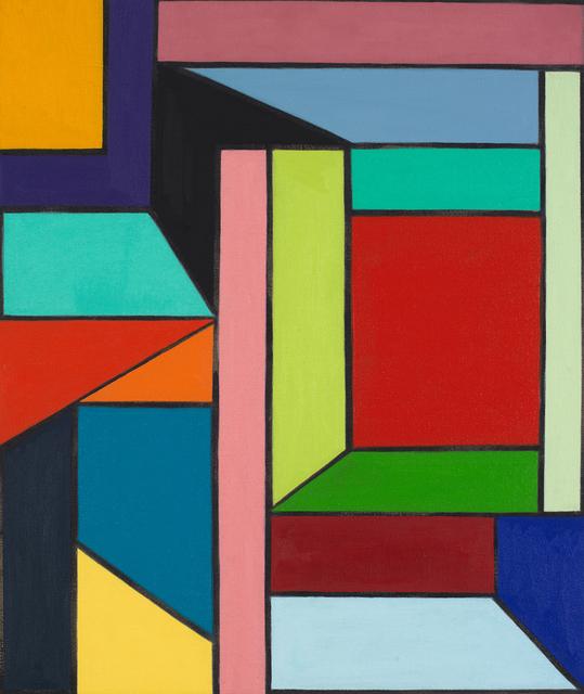 , 'Buoyancy,' , Stremmel Gallery
