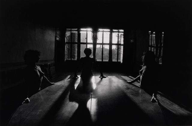 , 'Nudes in an interior, Venice,' 1987, Odon Wagner Gallery