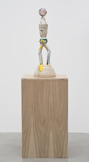 , 'Untitled,' 2012, David Kordansky Gallery