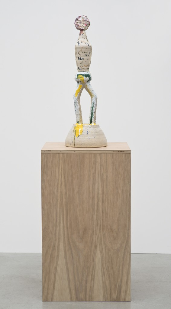 Ruby Neri, 'Untitled,' 2012, David Kordansky Gallery