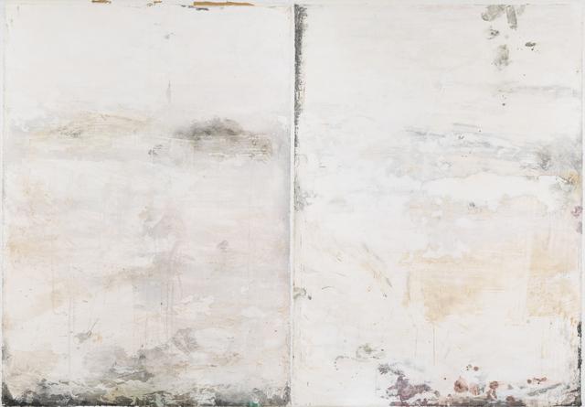 , 'West Lake No. 40,' 2010, Hanart TZ Gallery