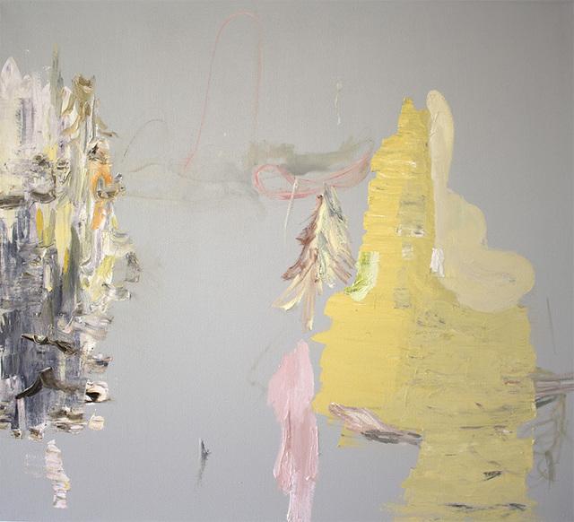, 'Double Delight,' 2015, K. Imperial Fine Art