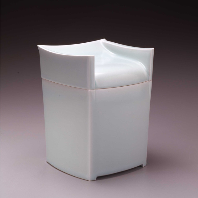 , 'Imagining the box #7,' 2002, LACOSTE / KEANE GALLERY